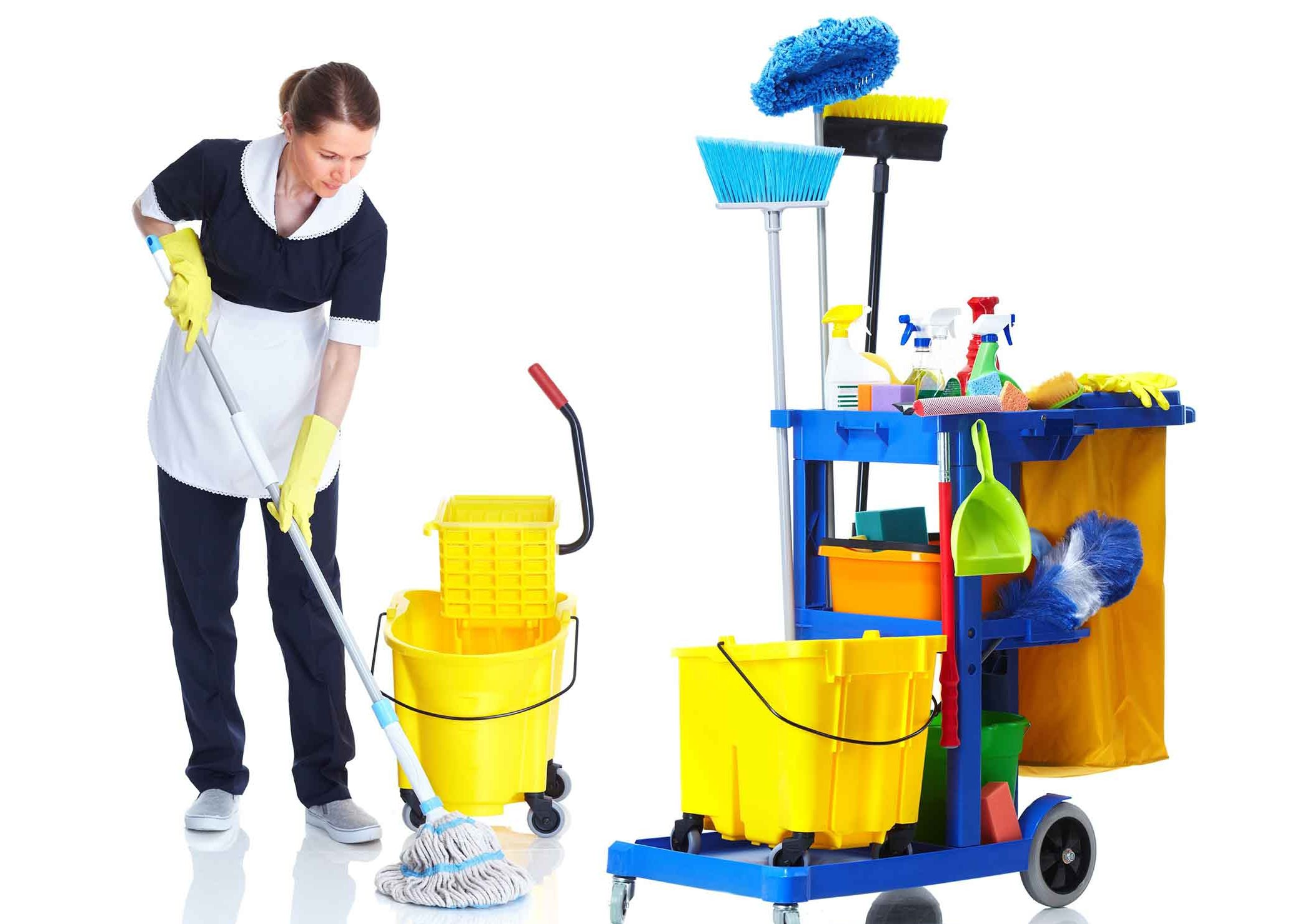 spring breeze choose the right cleaning service